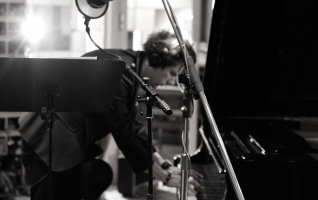Elias Ringquist Recording Whenever