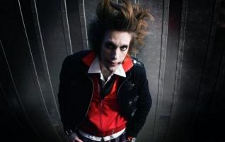 """The Joker"" vs. Sweeney Todd"