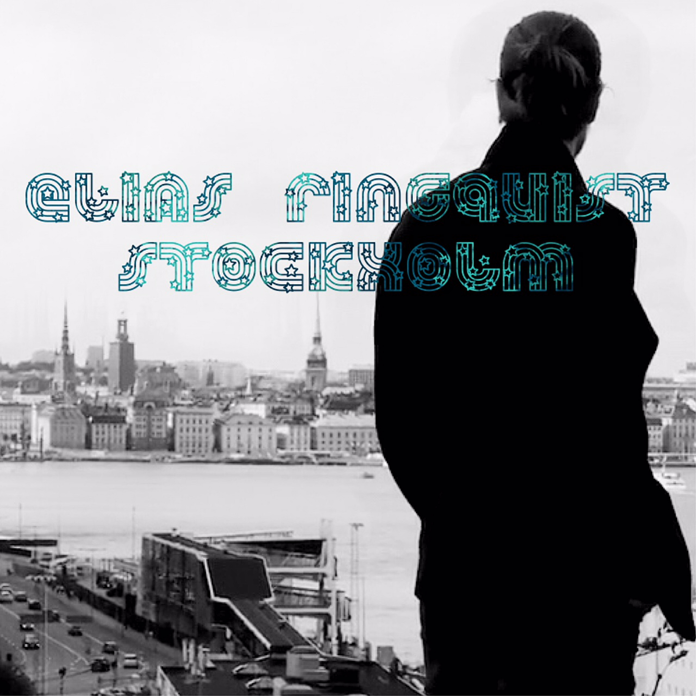 Elias Ringquist Stockholm